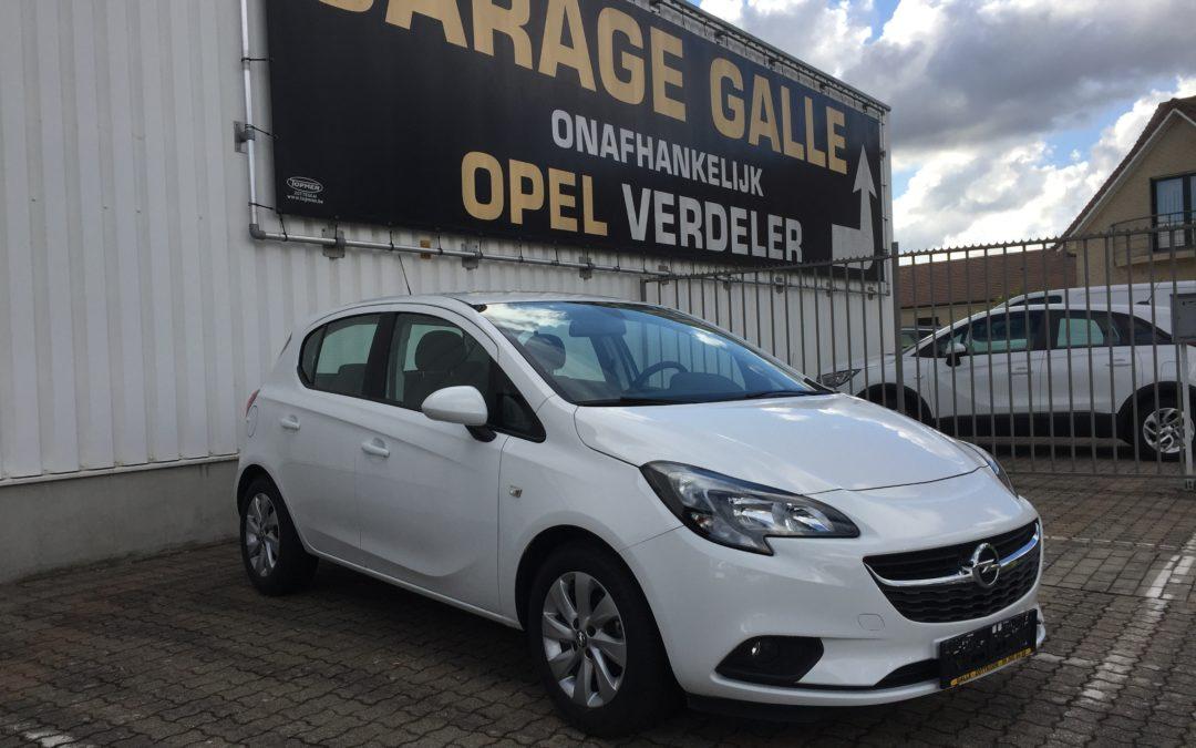 Opel Corsa 1.2i Enjoy